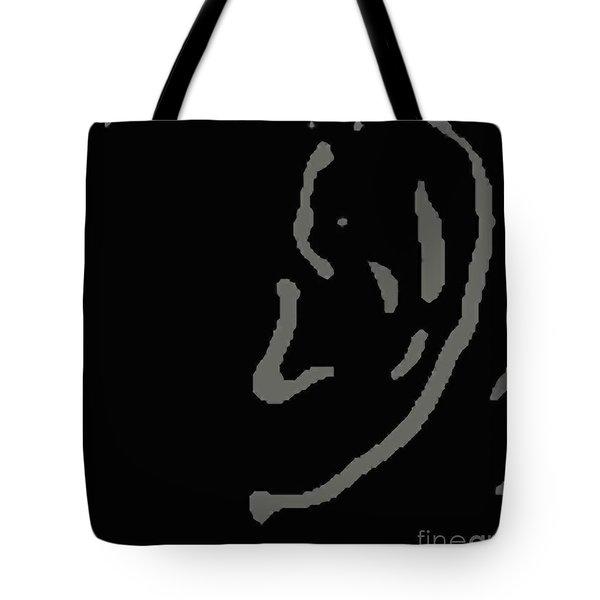 6-19-2057o Tote Bag