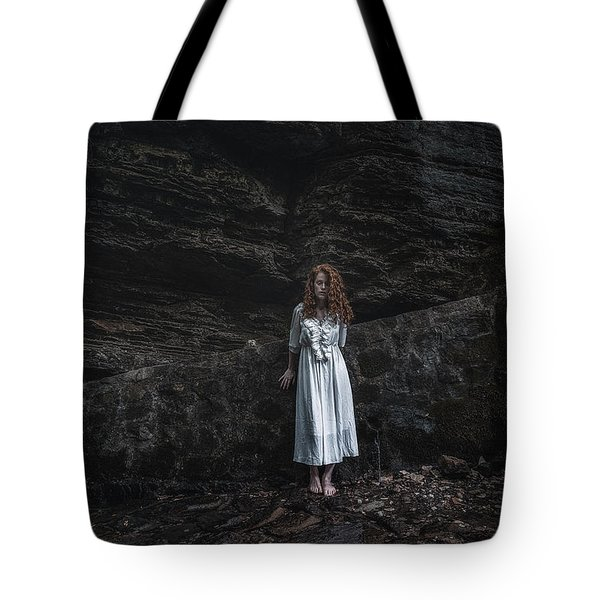 Tote Bag featuring the photograph Aretusa by Traven Milovich