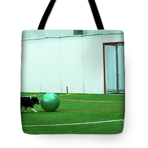 Tote Bag featuring the photograph Barb And Angie by Fred Stearns