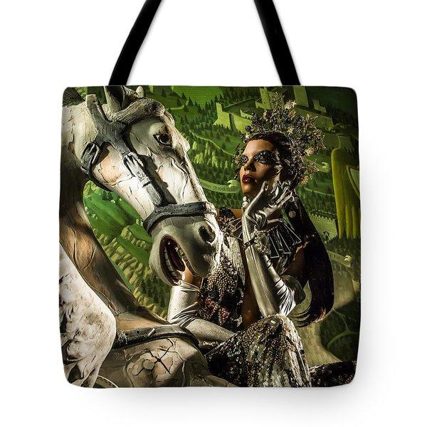 Bergdorf Goodman 2016 Tote Bag