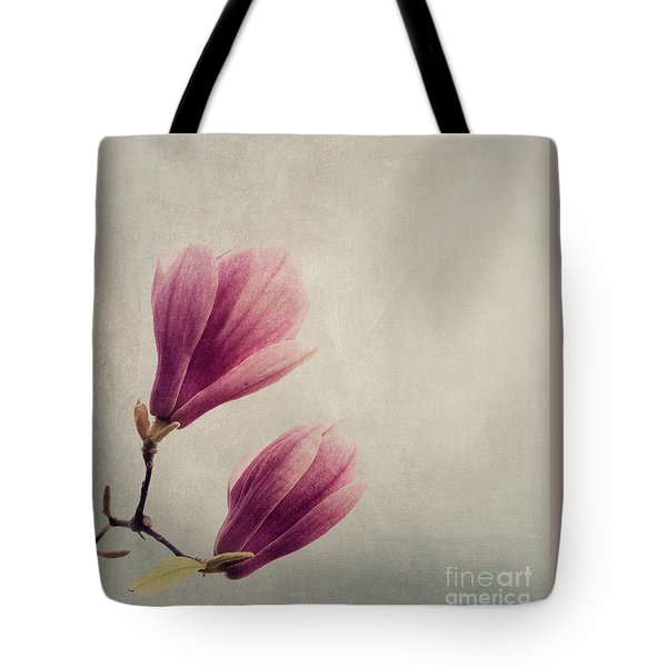 Magnolia Tote Bag