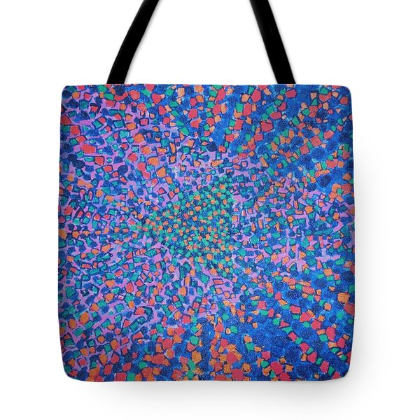 Mobius Band Tote Bag by Kyung Hee Hogg