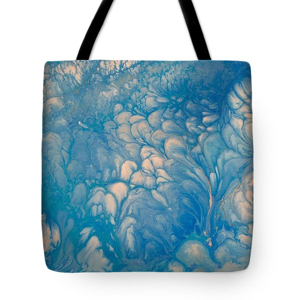 Nameless Tote Bag