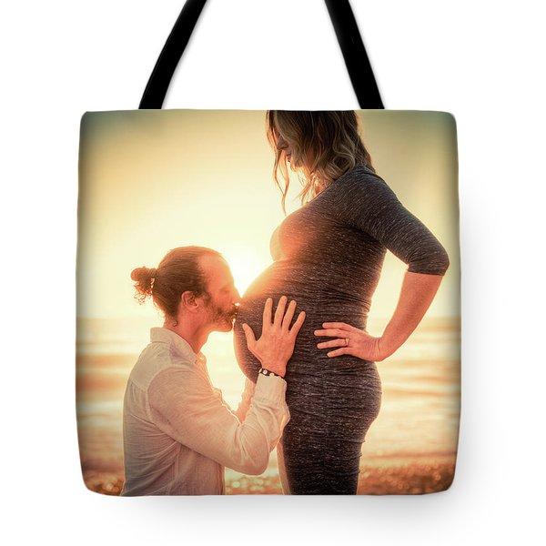 Powell Maternity Tote Bag