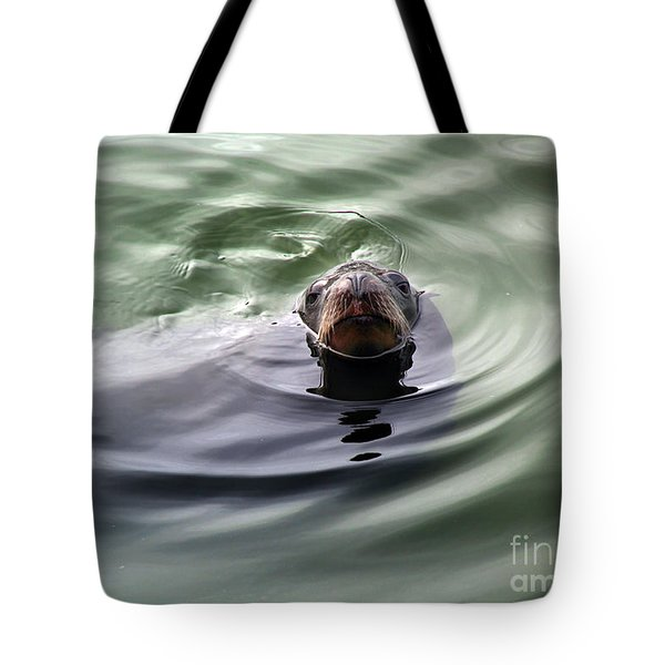 San Francisco, California Tote Bag