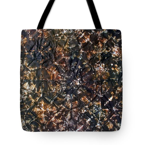 61-offspring While I Was On The Path To Perfection 61 Tote Bag