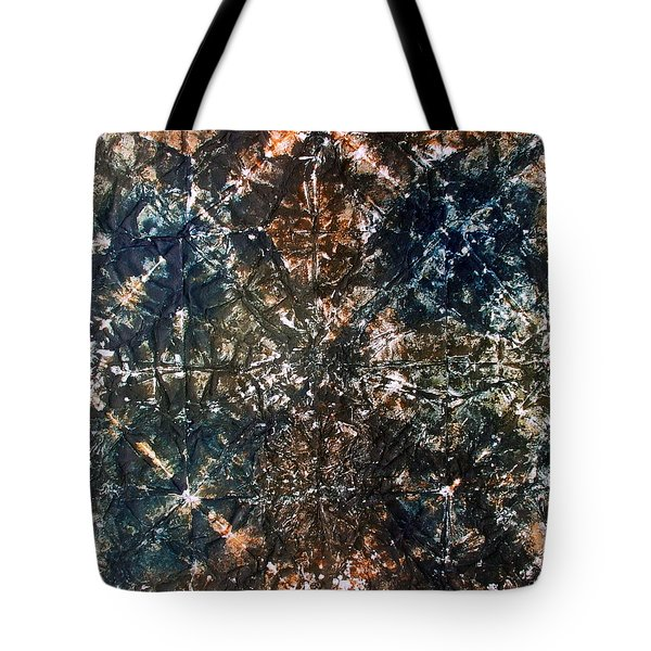 62-offspring While I Was On The Path To Perfection 62 Tote Bag