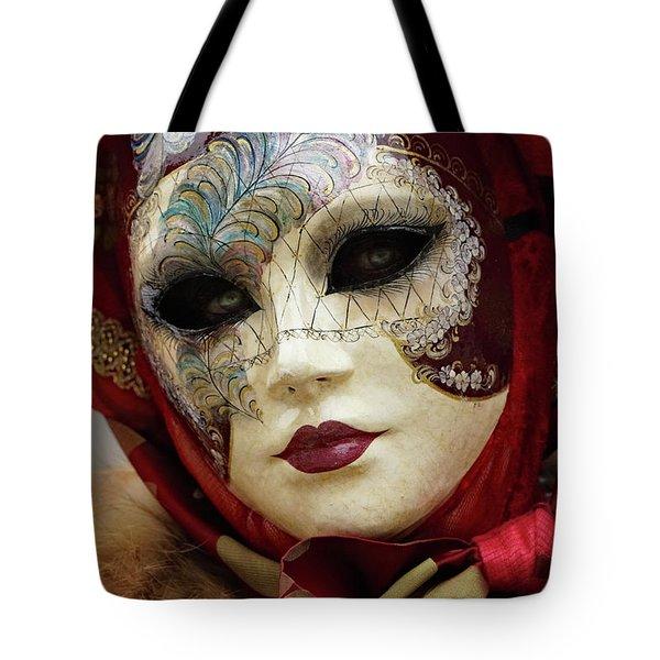 6307 - 2017 Tote Bag
