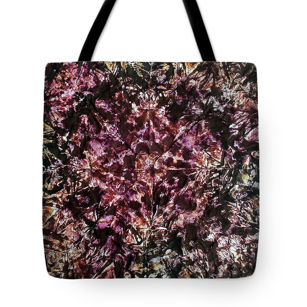 66-offspring While I Was On The Path To Perfection 66 Tote Bag