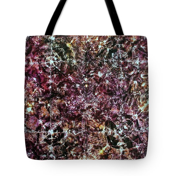 67-offspring While I Was On The Path To Perfection 67 Tote Bag