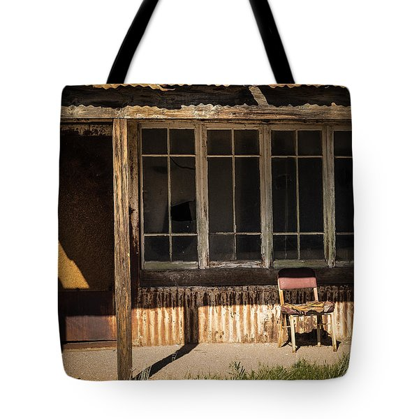 675 Red Mountain Boulevard  Tote Bag