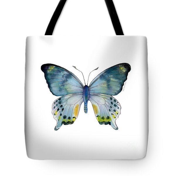 68 Laglaizei Butterfly Tote Bag