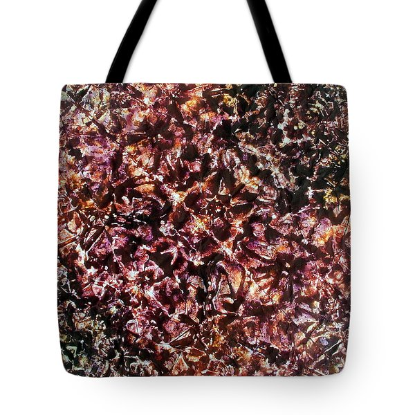68-offspring While I Was On The Path To Perfection 68 Tote Bag