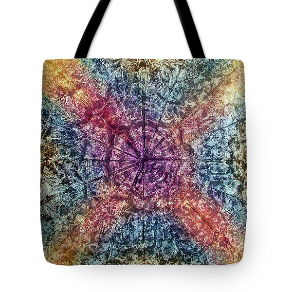 69-offspring While I Was On The Path To Perfection 69 Tote Bag