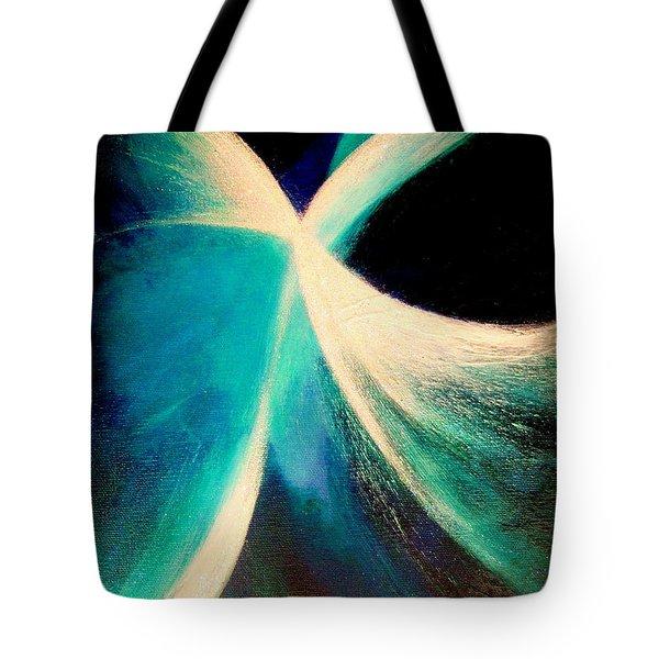 Circulation Tote Bag