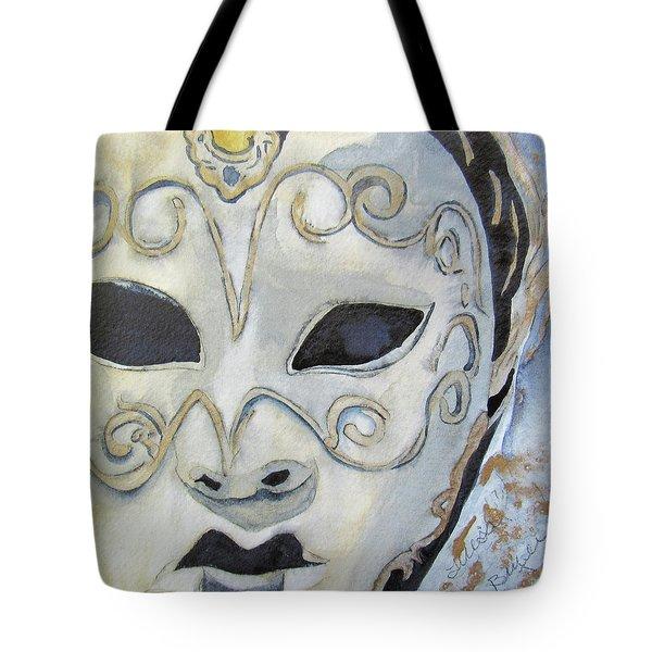 #7 Gaia Tote Bag