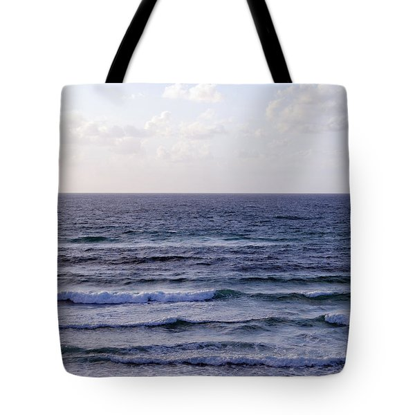 Jaffa Beach 2 Tote Bag
