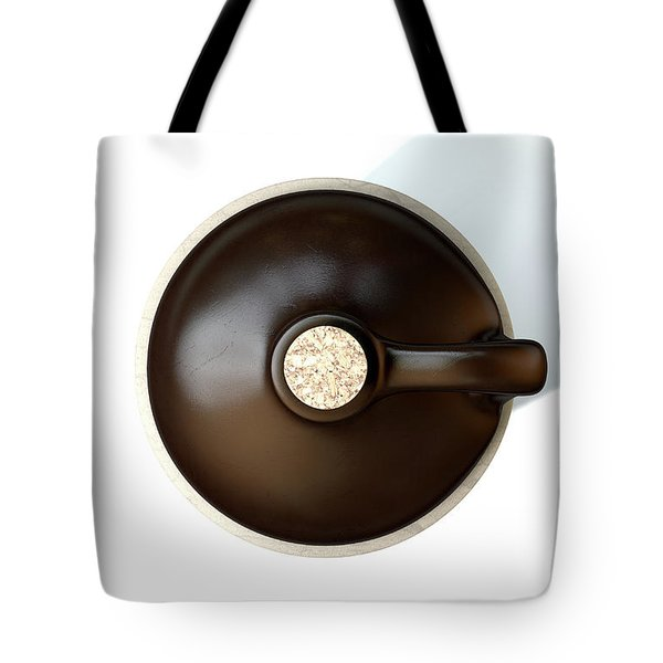 Moonshine Jug Tote Bag