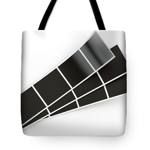 Photo Booth Picture Strip Tote Bag