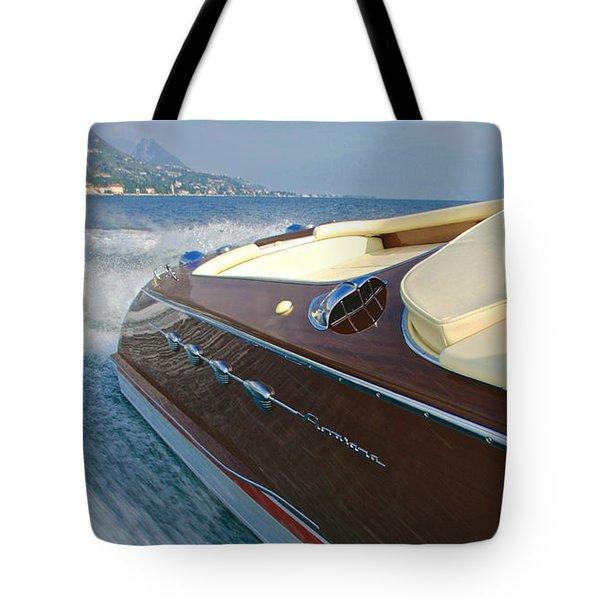 Riva Wake Tote Bag