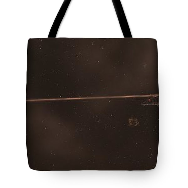 Sci Fi Tote Bag