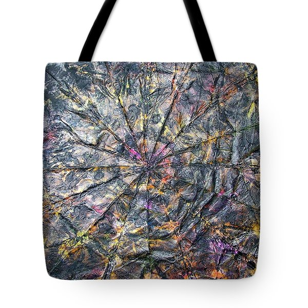 70-offspring While I Was On The Path To Perfection 70 Tote Bag