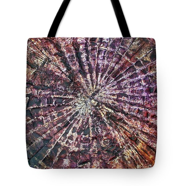 72-offspring While I Was On The Path To Perfection 72 Tote Bag