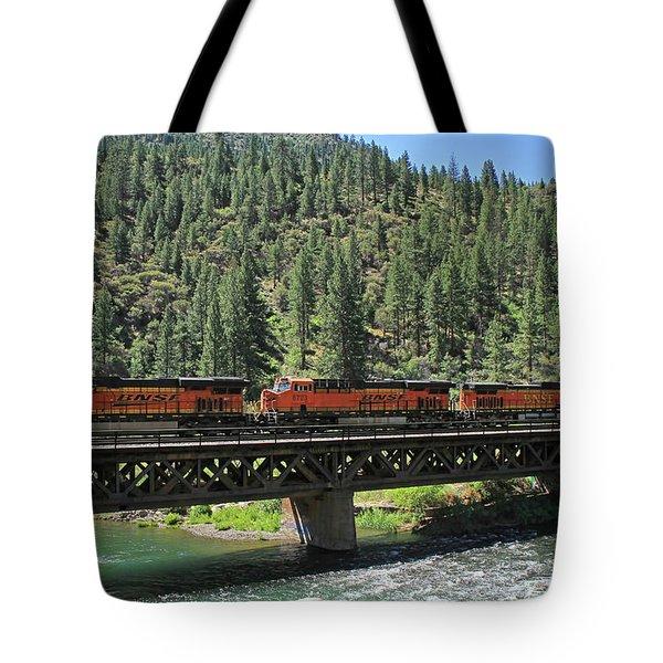 7215 Tote Bag