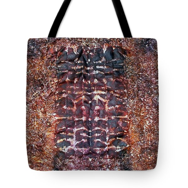 73-offspring While I Was On The Path To Perfection 73 Tote Bag