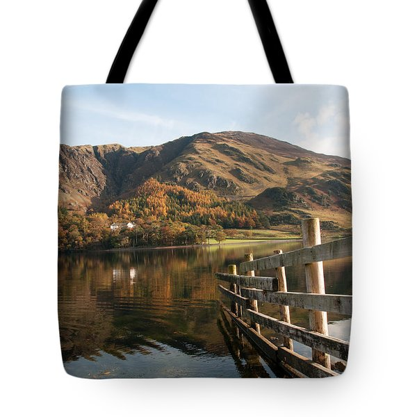 Buttermere Tote Bag