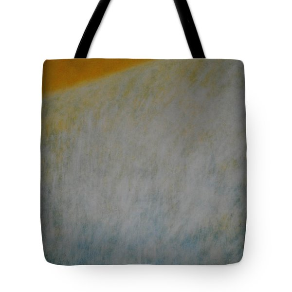Calm Mind Tote Bag