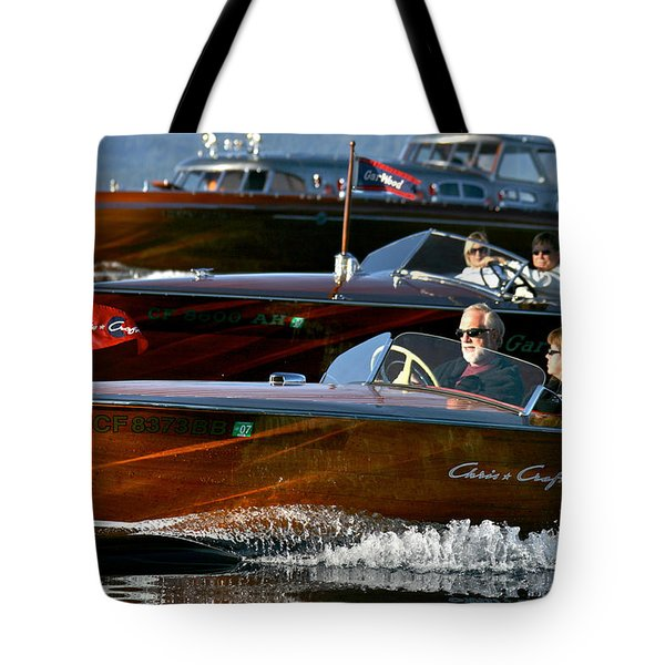 April 11 Prices Tote Bag