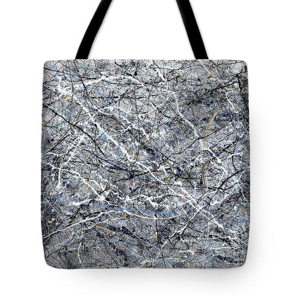 #8 Tote Bag