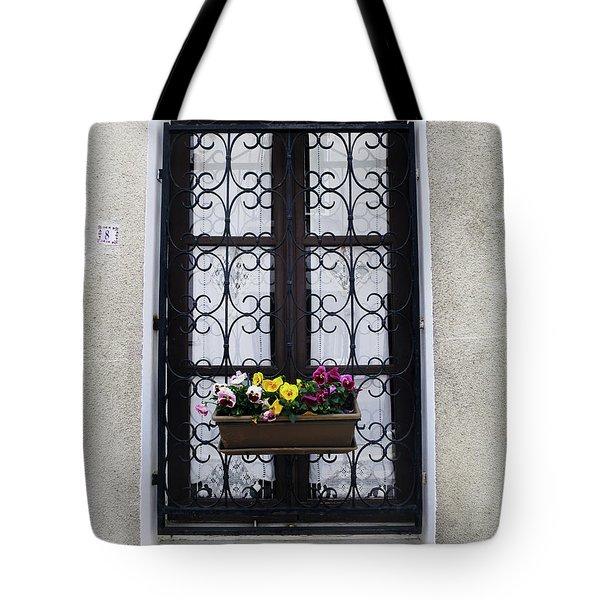 8 Rue Amboise Tote Bag