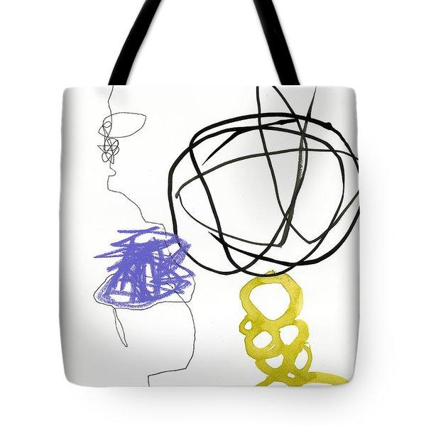 84/100 Tote Bag