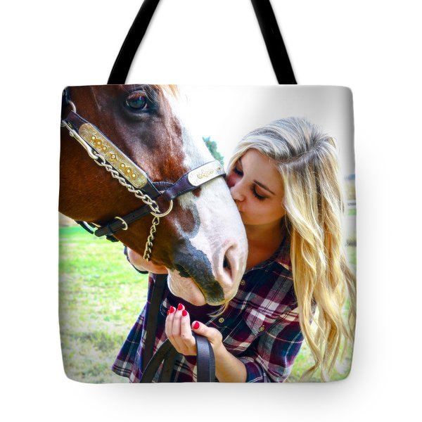 Tote Bag featuring the photograph 8756 by Mary Timman