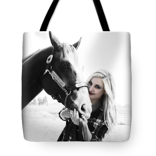 Tote Bag featuring the photograph 8757 by Mary Timman