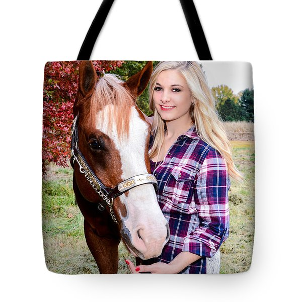 Tote Bag featuring the photograph 8762 by Mary Timman