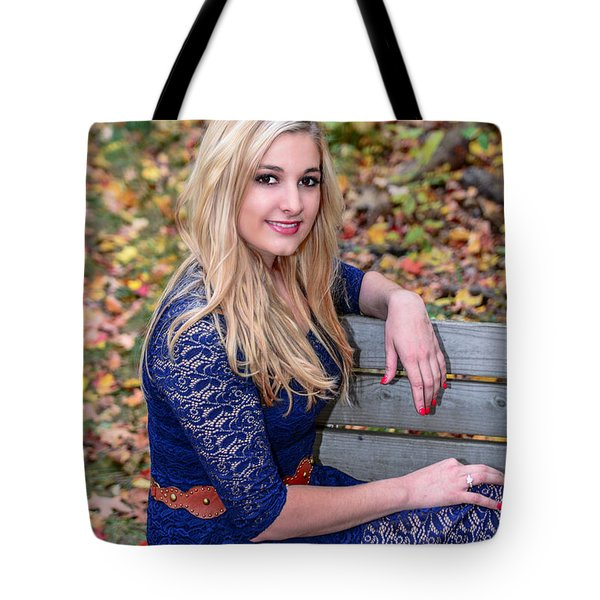 Tote Bag featuring the photograph 8885 by Mary Timman