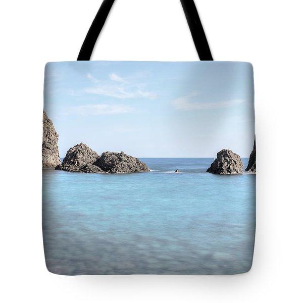 Aci Trezza - Sicily Tote Bag