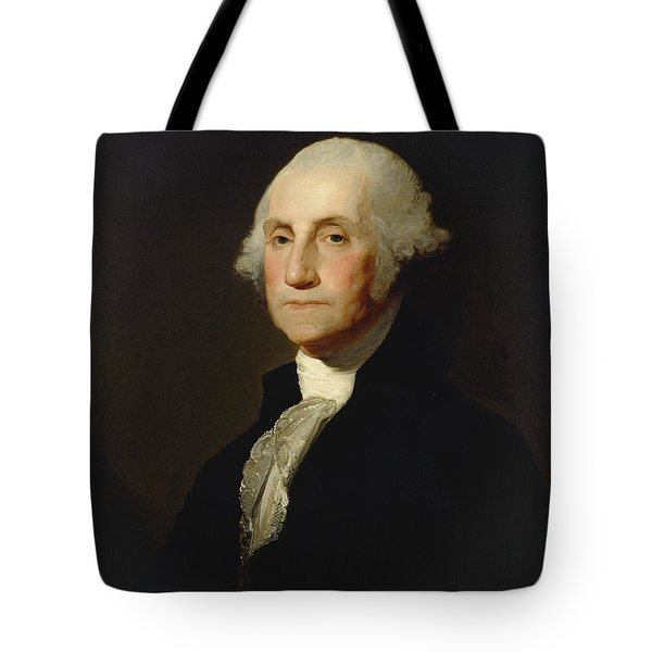 George Washington Tote Bag