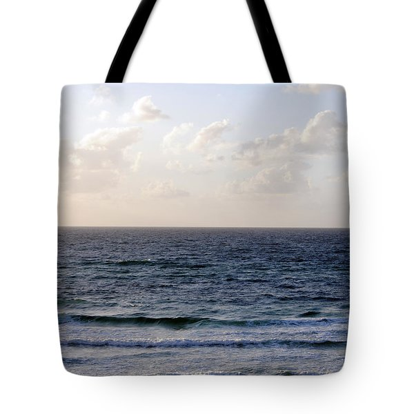Jaffa Beach 1 Tote Bag