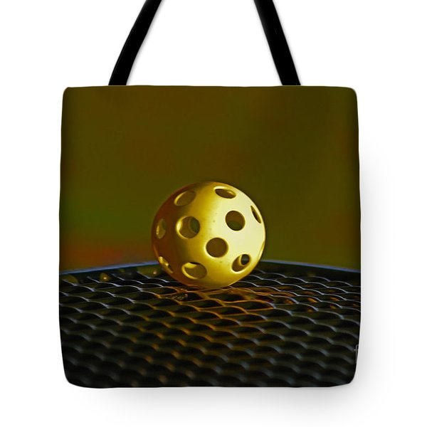 Tote Bag featuring the photograph 9- Perspective by Joseph Keane