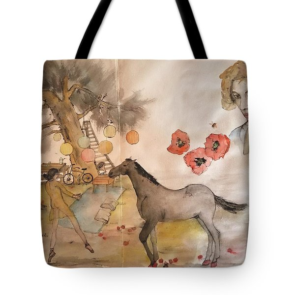Trees Trees Trees And More Album  Tote Bag