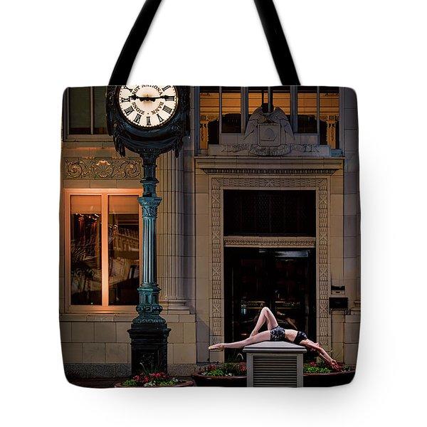 915 Tote Bag