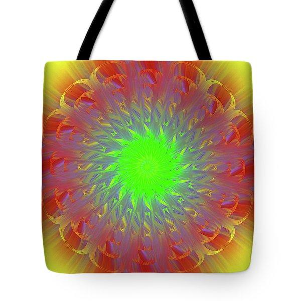 951 Tote Bag