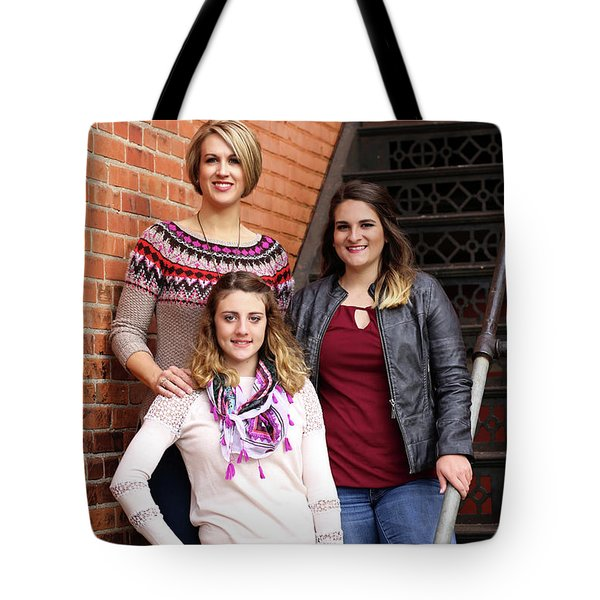 9g5a9405_e_pp Tote Bag by Sylvia Thornton