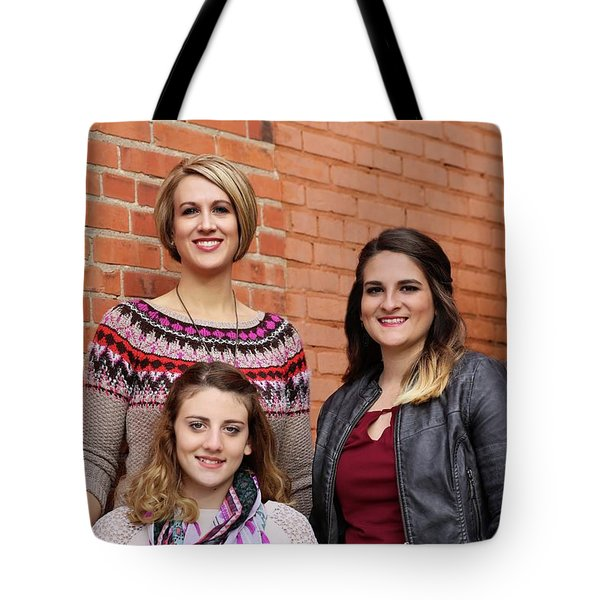 9g5a9409_e_pp Tote Bag by Sylvia Thornton
