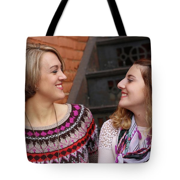 9g5a9432_e Tote Bag by Sylvia Thornton