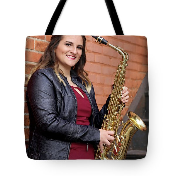 9g5a9450_e Tote Bag by Sylvia Thornton